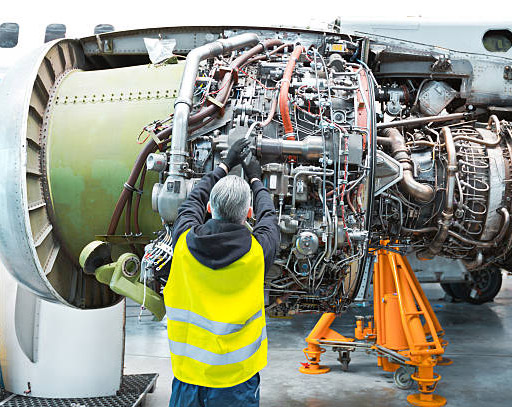 Aviation A&P Mechanics Jobs